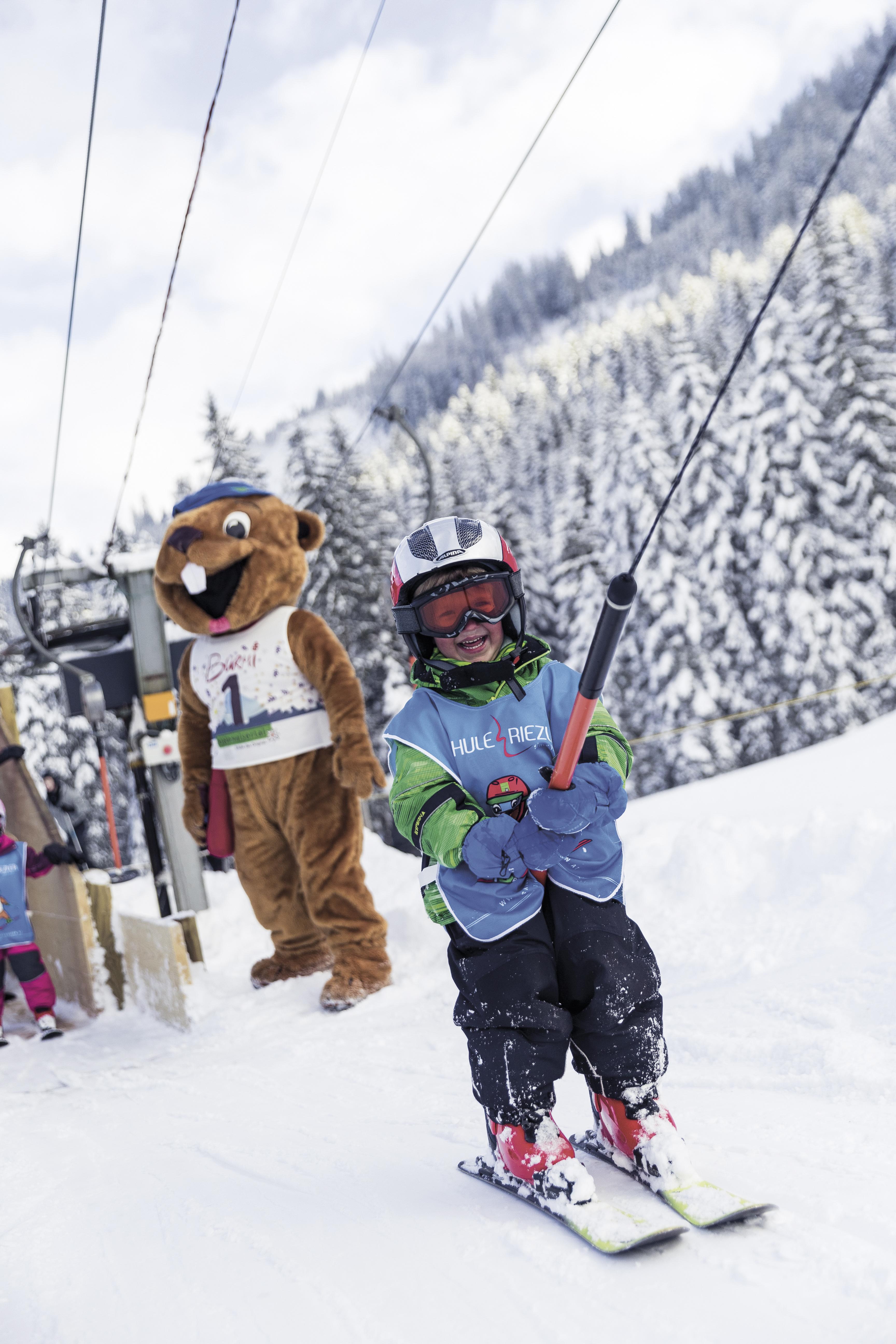 Skiurlaub & Winterspaß für Familien | Kleinwalsertal Vorarlberg