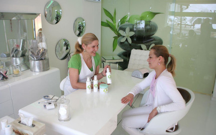 Annett Schwärzler Nails & Spa
