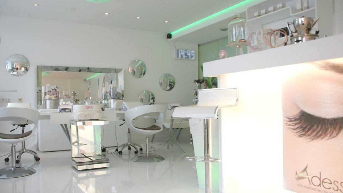 Annett Schwärzler Nails & Spa I