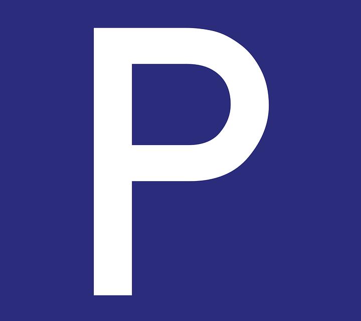 Parkplat