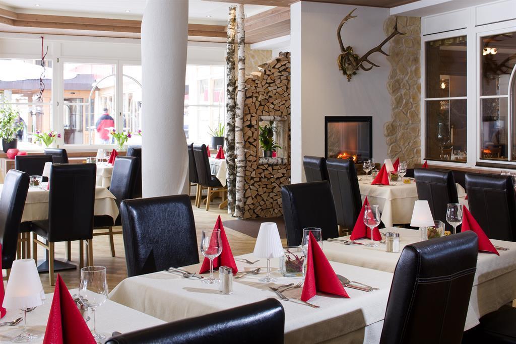 Restaurant Kleinwalsertal