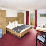 Photo of SKI, Double room, shower, toilet, balcony