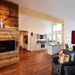 Photo of Alpenchalet - Apartment, shower, toilet, 2 bed rooms