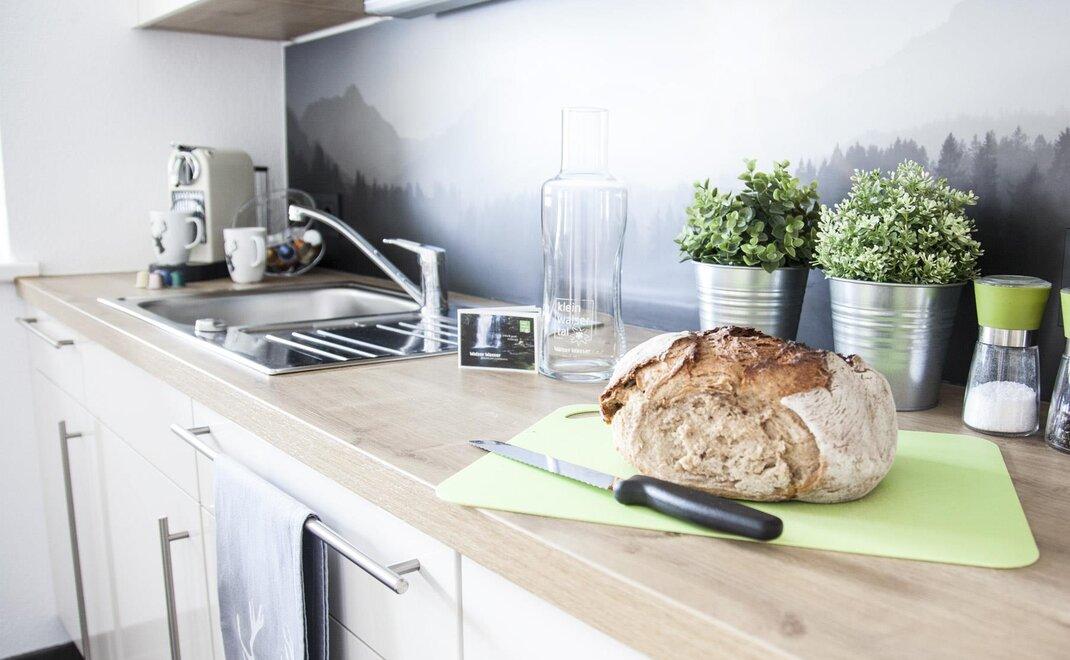 Großzügig Gipfel Bad Küche Design Galerie Zeitgenössisch ...