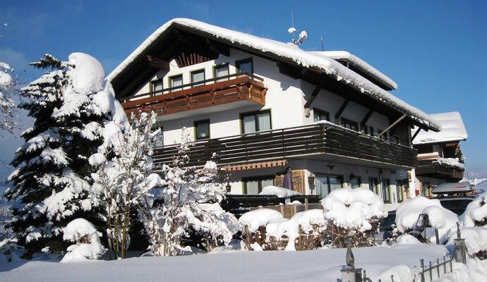 Hotel Garni Riezlern