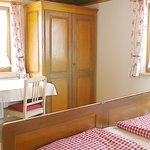 Photo of Double room Schwalbennest, shared shower/shared toilet