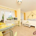 Photo of app.106 Anemone at the holiday bungalow, 1 bed room