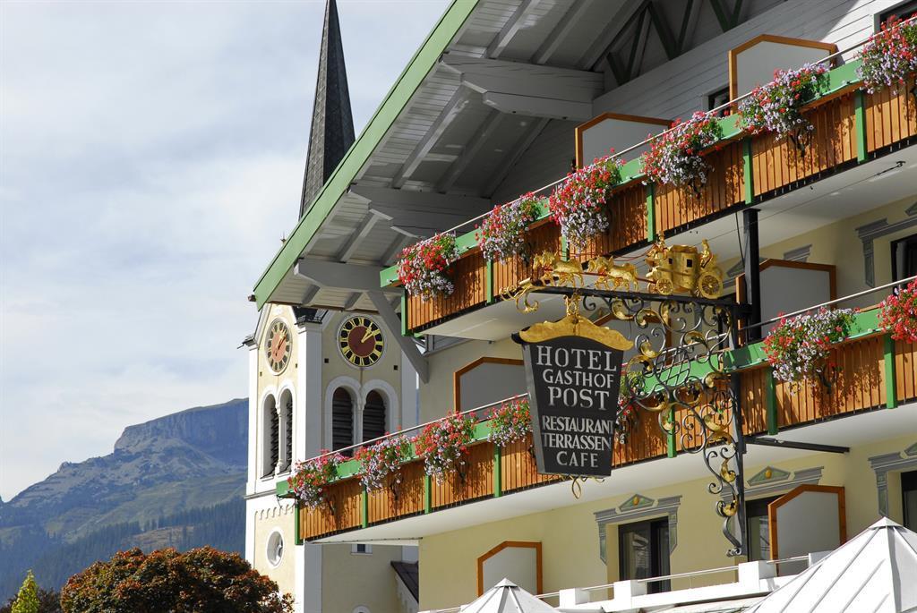 Hotel Kleinwalsertal Riezlern