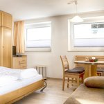 Photo of Apartment Freizeit/combined living-bed-room/shower, WC