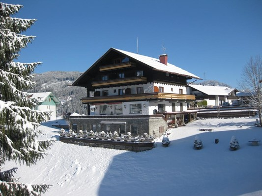 haus keti winter
