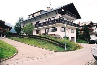 Landhaus Sonnenblick - Nicolaas Wagenaar   Ferienwohnung /