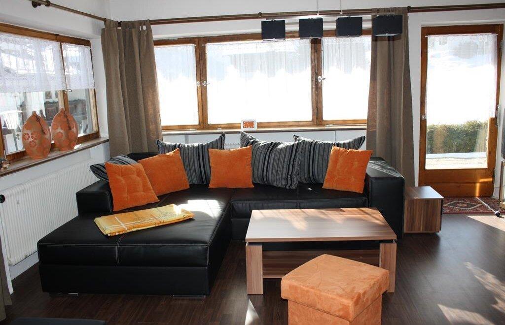 Landhaus Sonnenblick - Nicolaas Wagenaar | Ferienhaus /