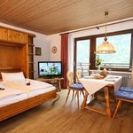 "Photo of hotelapartment ""307"", 1 bedroom with 2 single beds"