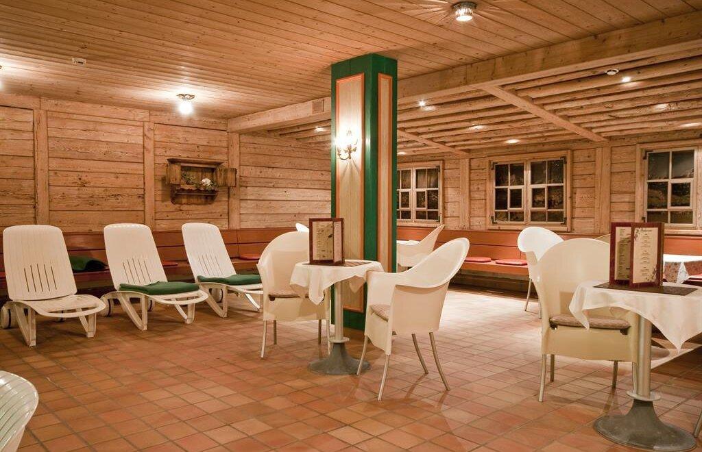 suitehotel kleinwalsertal hotel in hirschegg