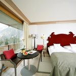 Photo of Double Room with valley view