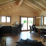 "Photo of Holiday home ""Chalet 1"", bath, toilet, 3 bed rooms"